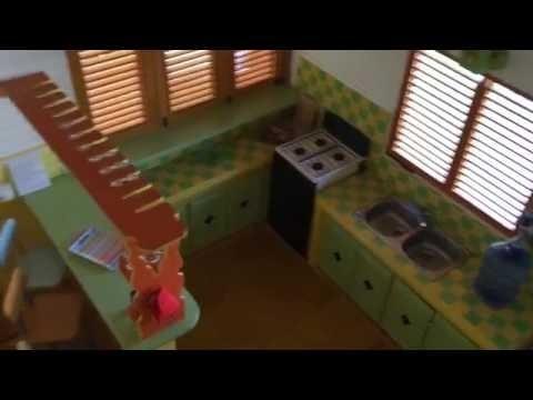 Location vacances, Las Terrenas, République Dominicaine - Villa Résidence Les HIBISCUS