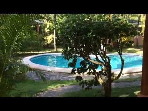 Location vacances, Las Terrenas - Villa Résidence Les Hibiscus - DO